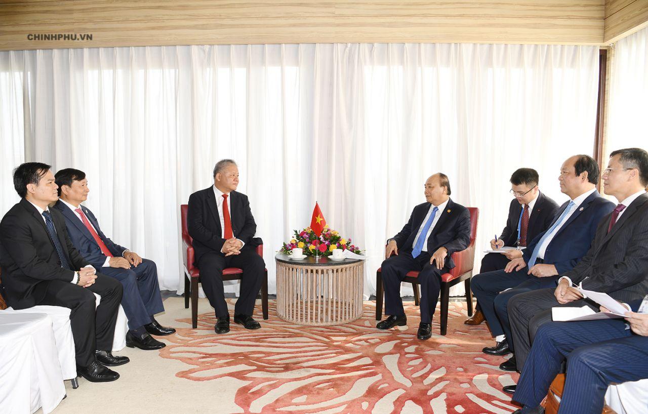 Thỏa thuận hợp tác về hạ tầng đầu tiên của Việt Nam tại Indonesia