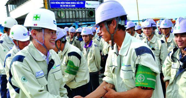 Ban hành quy định mới về bảo hiểm xã hội bắt buộc đối với lao động nước ngoài