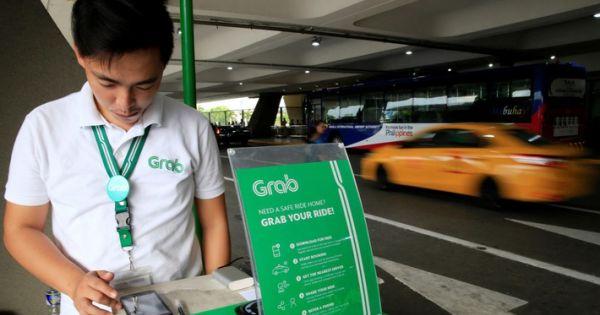 Philippines đưa ra án phạt với Grab và Uber sau vụ sáp nhập