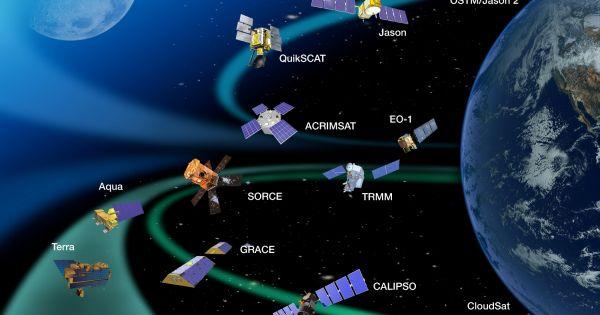 Việt Nam đảm nhận cương vị Chủ tịch Ủy ban vệ tinh quan sát Trái đất