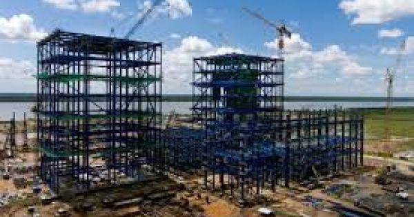 Nhà thầu bị Mỹ cấm vận, dự án nhiệt điện 1,2 tỷ USD của Việt Nam lao đao