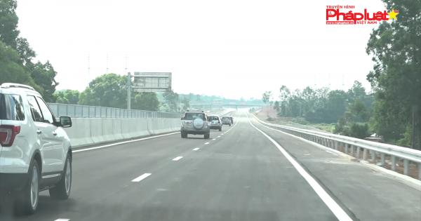 Bộ GTVT cho thu phí trở lại đối với tuyến cao tốc Đà Nẵng – Quảng Ngãi