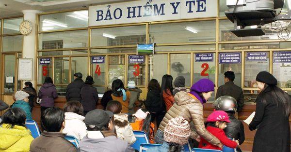 BHXH - Hà Nội sẽ đề nghị khởi kiện hơn 570 doanh nghiệp nợ bảo hiểm xã hội