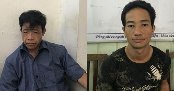 Triệt phá đường dây buôn bán ma túy lớn từ Sơn La về Hải Phòng