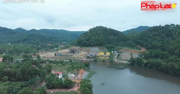 Thanh tra Chính phủ: Hà Nội xử lý chưa triệt để công trình, nhà hàng, khu vui chơi ở Sóc Sơn