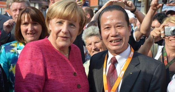 Nghị sĩ gốc Việt Nguyễn Đắc Nghiệp tái đắc cử nhiệm kỳ thứ 5 liên tiếp vào BLĐ Đảng CDU thành phố Thale (CHLB Đức)