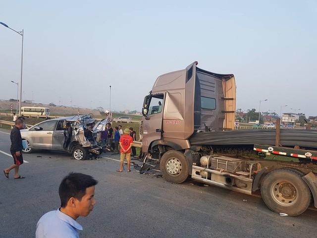 Tòa án nhân dân Tối cao rút hồ sơ vụ lùi xe Innova gây tai nạn trên cao tốc