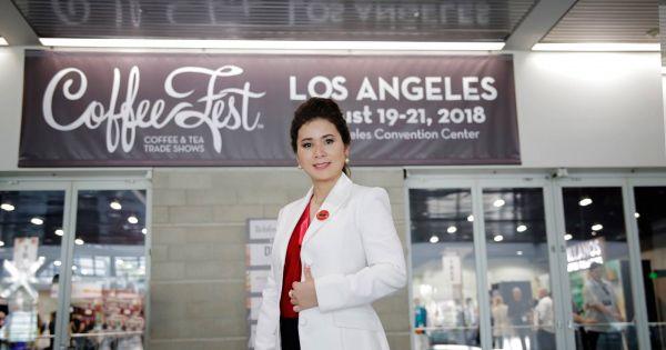 Bà Lê Hoàng Diệp Thảo vinh dự trở thành diễn giả chính tại Allegra Coffee World CEO Forum- Hoa Kỳ