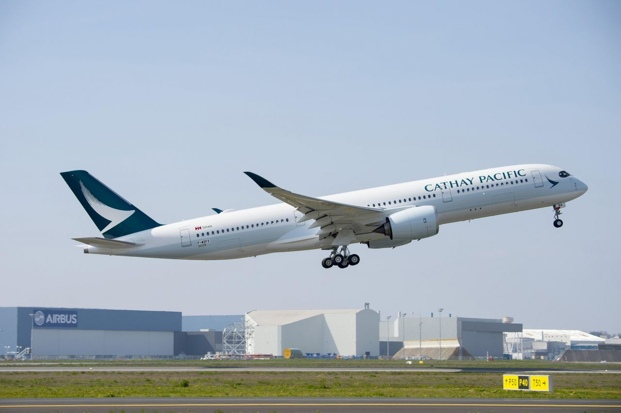 Hong Kong: Hãng Cathay Pacific bị điều tra liên quan đến rò rỉ dữ liệu khách hàng