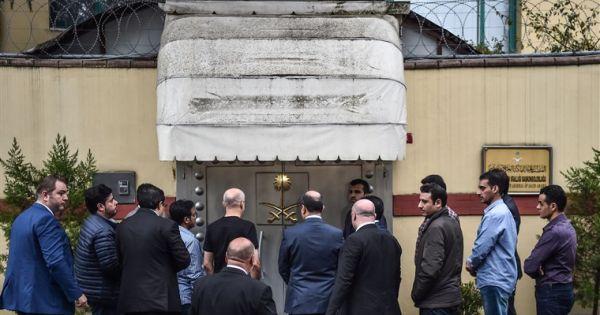 Thổ Nhĩ Kỳ: Phát hiện dấu vết bất thường trong giếng nước nghi phi tang thi thể nhà báo Saudi