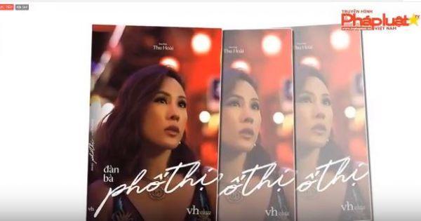 Giao lưu cùng Hoa hậu Thu Hoài với quyển tản văn: Đàn bà Phố Thị.