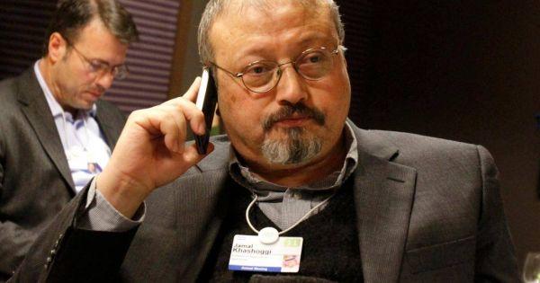 Đức áp lệnh trừng phạt 18 người Saudi liên quan đến cái chết nhà báo Khashoggi