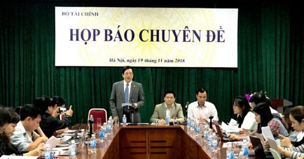 """Hà Nội, TP.HCM """"ì ạch"""" cổ phần hóa"""
