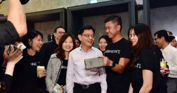 Lộ diện người kế nhiệm Thủ tướng Singapore Lý Hiển Long