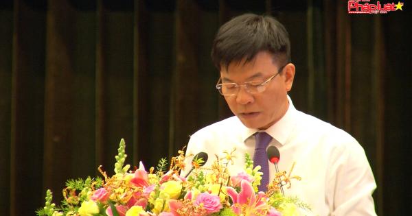 TP HCM: Bộ trưởng Bộ Tư pháp tham dự hội nghị triền khai công tác thi hành án dân sự, hành chính năm 2019