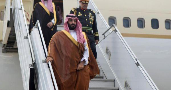 Thủ tướng Anh sẽ thảo luận với thái tử Saudi vụ sát hại nhà báo