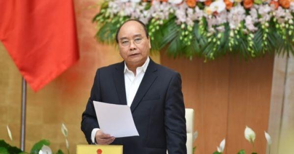 Thủ tướng yêu cầu rà soát lại vấn đề biên chế của ngành y tế, giáo dục