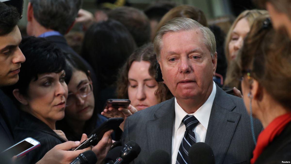 Nghị sĩ Mỹ cáo buộc thái tử Saudi dính líu vụ mưu sát nhà báo