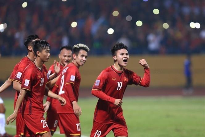 """Trước trận lượt về với Philippines, HLV Park Hang-seo nhận xét """"Độ quái về tư duy sẽ giúp Việt Nam chiến thắng."""""""