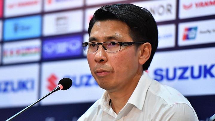 AFF Cup 2018: HLV Malaysia tiết lộ bí quyết thắng Thái Lan