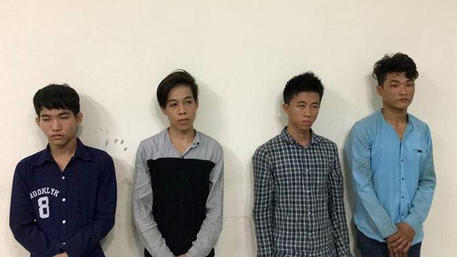 Lộ diện nghi can giết người phi tang xác ở Sài Gòn từ vụ trộm
