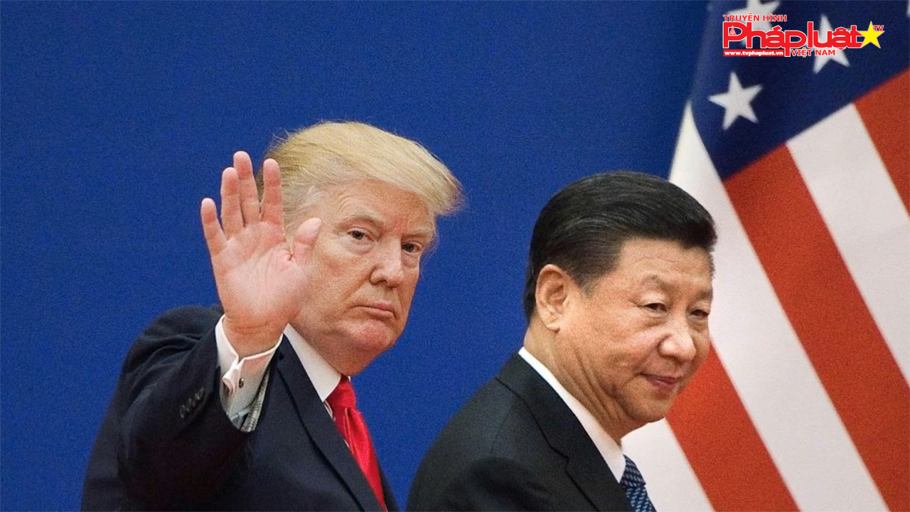 Mỹ gây sức ép, Trung Quốc cam kết triển khai thỏa thuận thương mại
