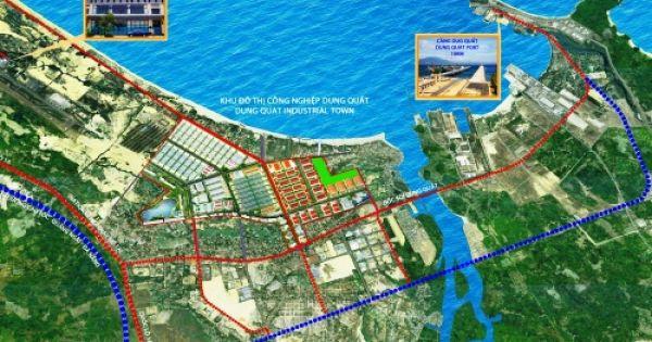 Quảng Ngãi đòi chủ đầu tư dự án 123 tỷ đồng tiền giải phóng mặt bằng