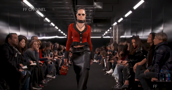 Alexander Wang Pre-Fall 2018/2019 Full Fashion Show Exclusive