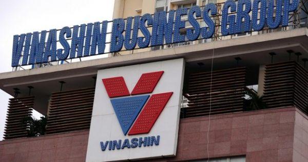 Bắt giam nguyên Tổng giám đốc Vinashin