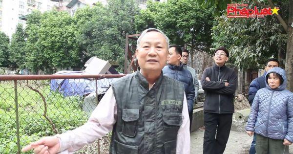 Phường Xuân Tảo, Bắc Từ Liêm, Hà Nội: Cư dân phản đối phê duyệt xây dựng nhà trẻ vượt tầng (kỳ 2)