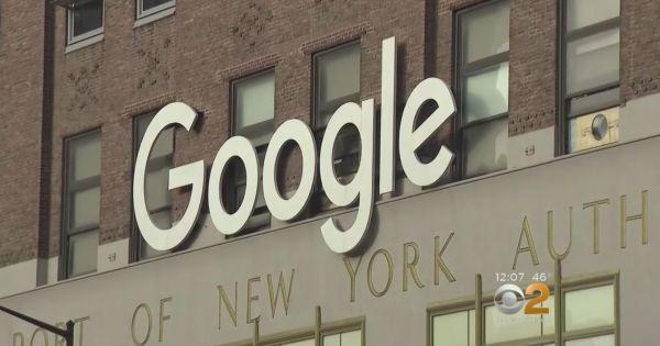 Google tính chi tỷ đô xây thêm cơ sở hoành tráng