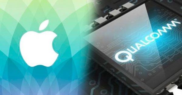 Intel tố Qualcomm đang gây thiệt hại cho người tiêu dùng