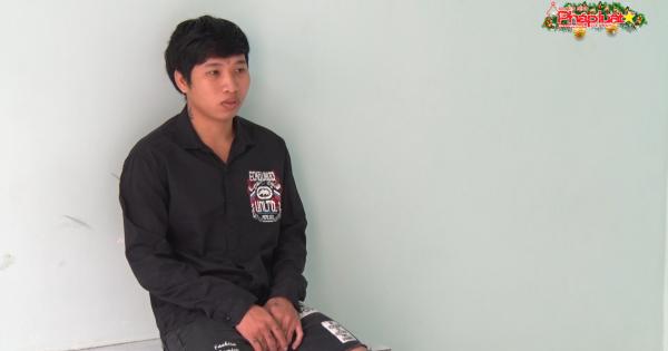 Kiên Giang: Tạm giam kẻ dùng dao hỏi mượn tài sản rồi chiếm đoạt