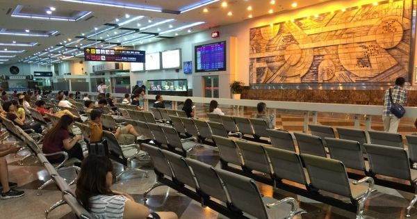 Đài Loan tìm 152 du khách Việt biến mất khi đi tour
