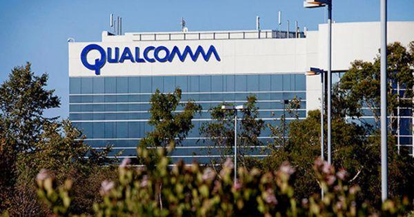 LG kiện chống độc quyền đối với Qualcomm tại Hàn Quốc