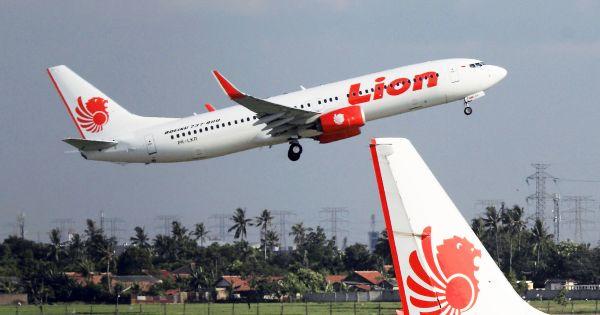 Người nhà nạn nhân vụ rơi máy bay Lion Air khởi kiện Boeing
