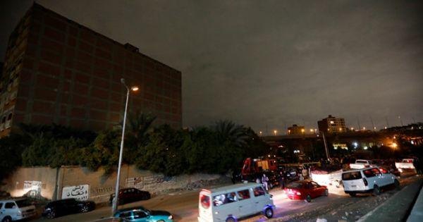 Xe chở du khách Việt Nam bị đánh bom ở Ai Cập, 4 người thiệt mạng