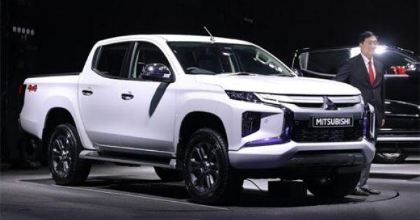 Bốn mẫu ôtô mới bán tại Việt Nam trong tháng 1/2019