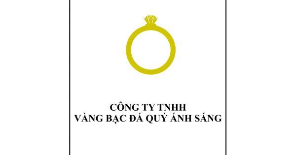 Công ty TNHH vàng bạc đá quý Ánh Sáng Chúc mừng năm mới