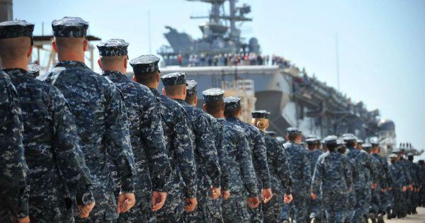 Quyền Bộ trưởng Quốc phòng Mỹ nêu quan điểm về Trung Quốc