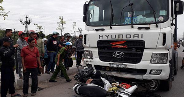 """Cục Đăng Kiểm: """"Phanh xe container gây tai nạn hoạt động bình thường"""""""