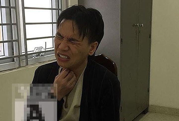"""Ca sĩ Châu Việt Cường bị truy tố tội """"Giết người"""""""
