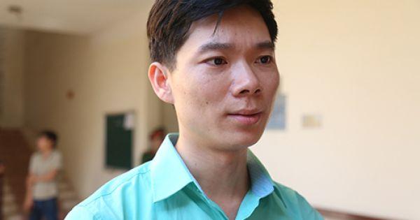 Liên quan vụ xét xử chạy thận: Bác sỹ Hoàng Công Lương xin xét xử vắng mặt