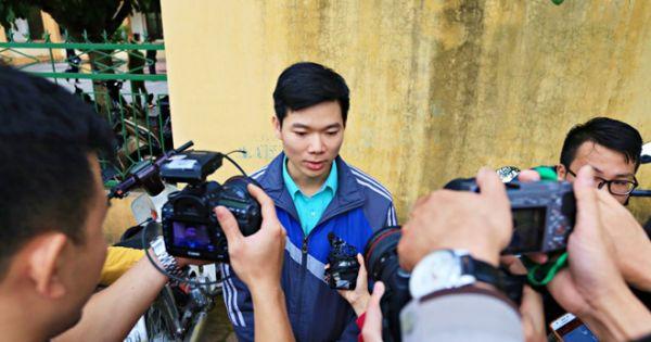 Mở lại phiên tòa vụ án chạy thận khiến 9 người tử vong ở Hòa Bình