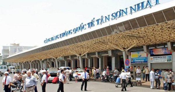 Sân bay Tân Sơn Nhất: Hành khách đến trước 2 tiếng, không bịt mặt đến sân bay