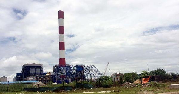 Nhiệt điện Thái Bình 2 chây ỳ thanh toán nợ gần 40 tỷ cho nhà thầu