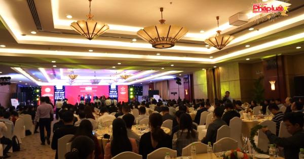 Công bố Bảng xếp hạng VNR500 - Tôn vinh 500 doanh nghiệp lớn nhất Việt nam