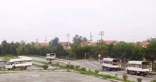 Gia Lai: Gần 40 người dân tộc ra Hải Phòng thi bằng lái