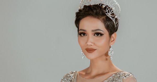 H'hen Niê dẫn đầu Top 10 người đẹp nhất hành tinh trong năm 2018