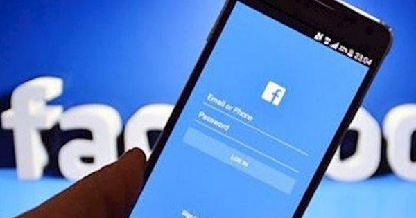 Gần Tết, cảnh giác với các đường link giao dịch ngân hàng gửi qua Facebook